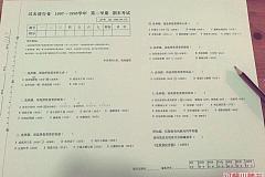 黄浦区 过去进行食-九〇年代记忆博物馆