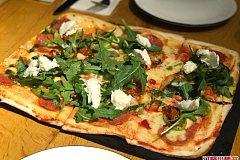 市北工业园/汶水路 Pizza Marzano玛尚诺