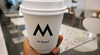 M Stand 建国西路店 图片