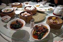 春申地区 真粤中餐厅