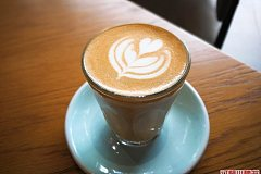 Drops咖啡工作室 武康路店