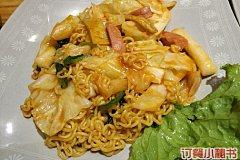听说过创意韩式料理 人民广场店