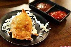 民生路站 印度小廚