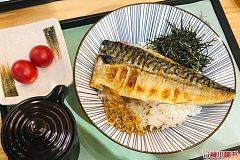 鳗鳗丼鳗鱼饭 芮欧百货店