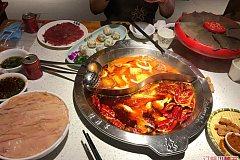 浦東食品城 大龍燚火鍋