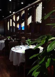 听名字就知道是一家来自香港的老牌餐厅