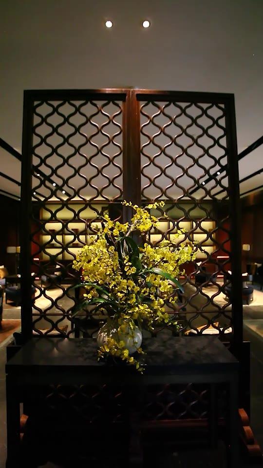 展現中國文化的儒雅與美感