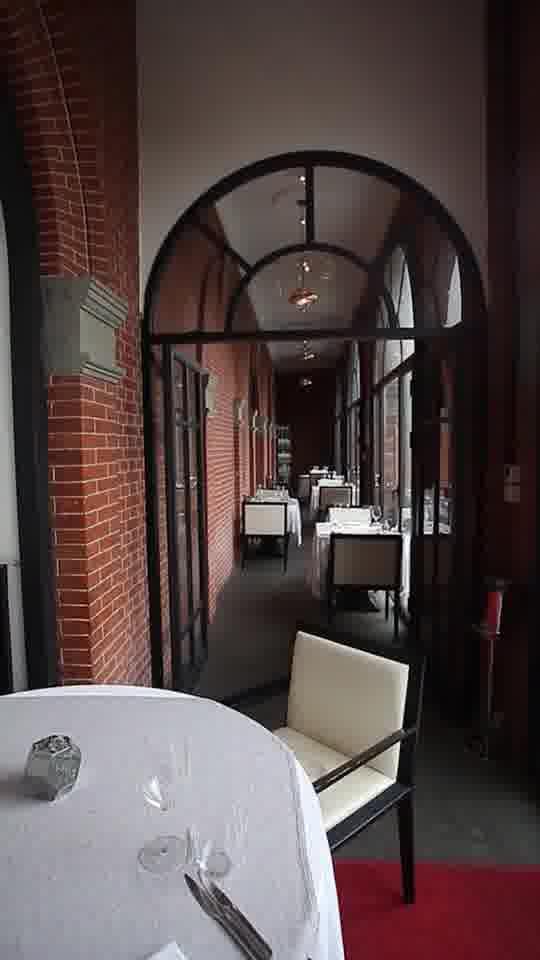 陽臺上的柵欄,懷念老上海的味道