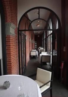 阳台上的栅栏,怀念老上海的味道