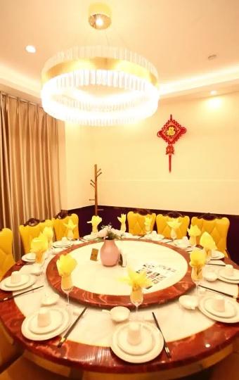 中国风古典特色,突破传统厚重感