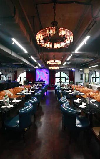 G CLUB是私房菜和俱乐部集合体 聚会格外适合