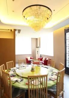 餐厅名源于客家之魂舞_麒麟