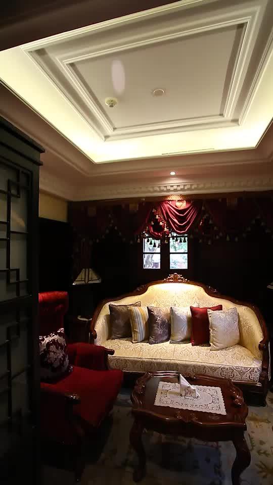 孔祥熙与夫人宋蔼龄在上海的驻居地之一