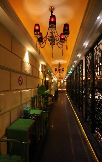 风靡上海的私藏菜,以本帮菜、海派菜为主打