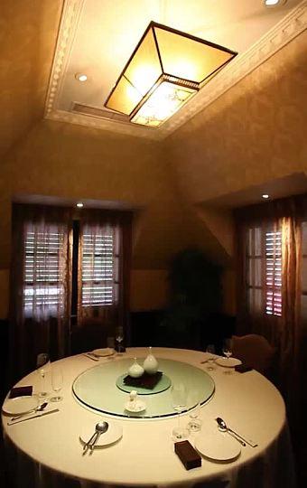 全包房餐廳私密性很好哦