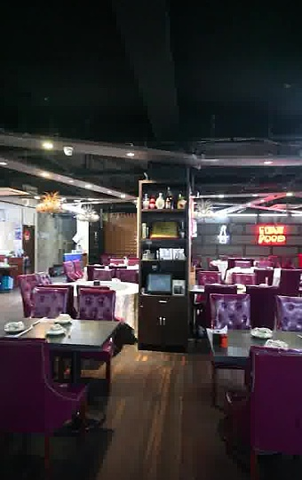 中式风格餐厅设计 以本帮菜为主