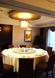 五星级酒店中的高性价比打鱼打钱