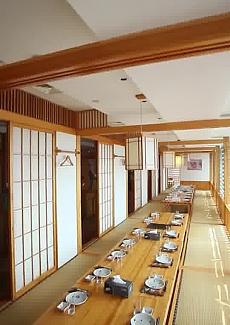 八佰伴最高的日料餐厅!28层!