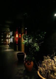 主打云南菜的特色餐厅