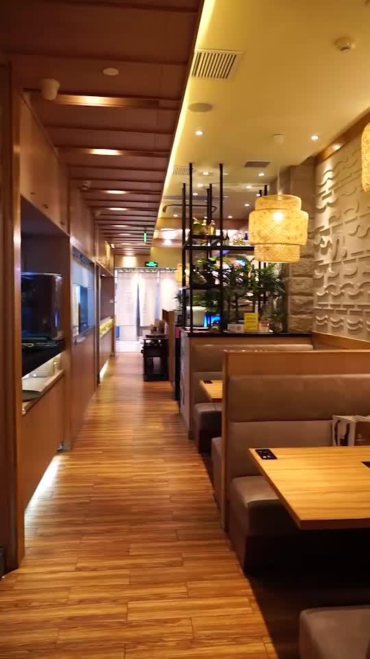 溫馨的日式居家氛圍