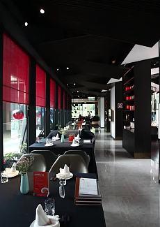 海派新中式装修风格,把生活美学引入餐厅