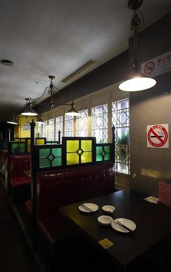 一间以新式上海菜为主打的主题餐厅