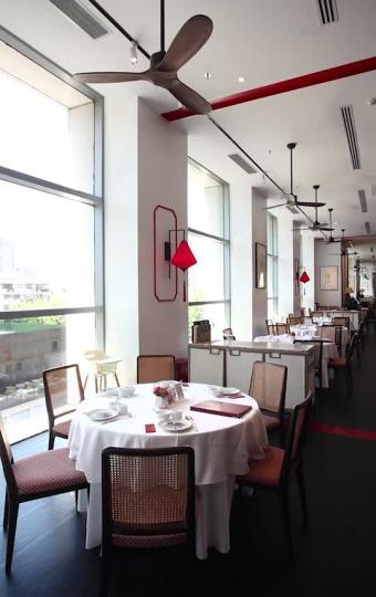 浓浓的老香港茶餐厅风味