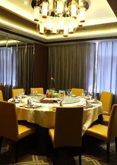 """""""老牌子""""的宁波菜餐厅,在上海经营10多年,名气蛮响"""