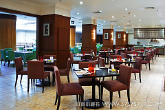 上海火車站 上海廣場長城假日酒店三樓天使咖啡廳