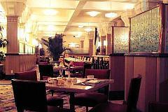 花园饭店 花园饭店玫瑰咖啡厅