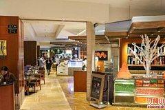 香格里拉大酒店 怡咖啡·自助餐