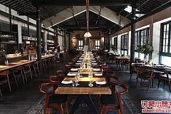 黃陂南路站 VA BENE華萬意意大利餐廳