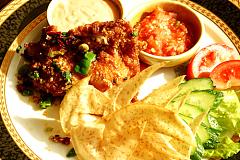 墨西哥餐廳