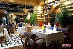 錦江飯店 天都里印度餐廳(錦江孟買)