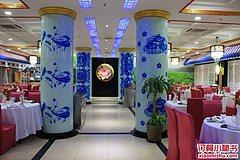 上海商城 鴨王