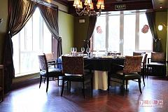 瑞金宾馆 瑞金11号私房菜
