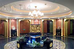 金玉兰广场 杭州新开元大年夜酒店