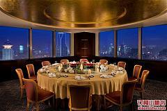 人民广场 JW万豪·万豪轩中餐厅