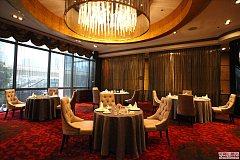 上海戏剧学院 贵都金凤楼中餐厅