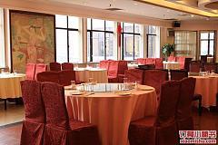 七重天宾馆老上海餐厅
