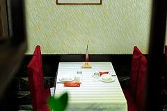 怡福楼私房菜馆