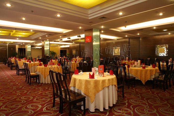 上海汉通海鲜大酒店