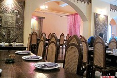 Vedas 印度餐厅 常熟路店