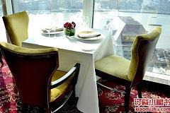 翡翠36餐厅 浦东香格里拉大酒店