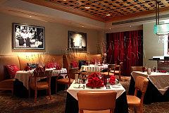 喜来登豪达太平洋大饭店 拉斐尔餐厅