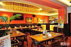 鎢節路新加坡餐廳