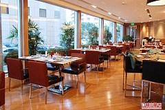 BLD咖啡厅 延安西路店
