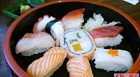 禾绿回转寿司 真光分店 图片