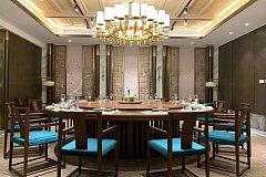 扬州饭店 崂山店