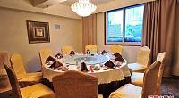 泛洋金象中餐厅 图片